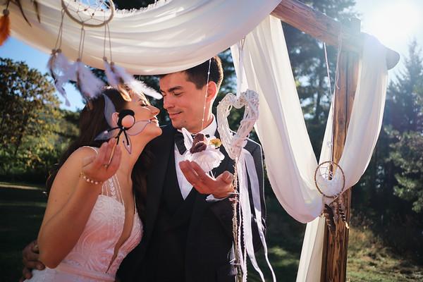 Nuntă Corina & Alexandru - Gura Humorului