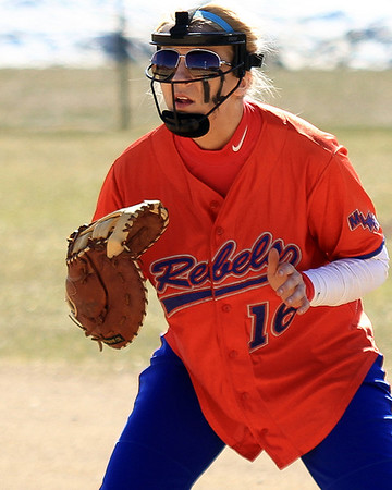 2014 MLWR Softball