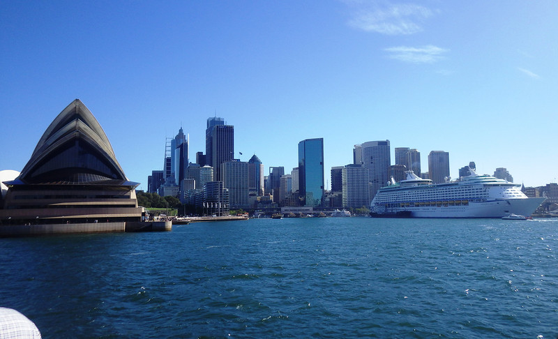 Sydney 60