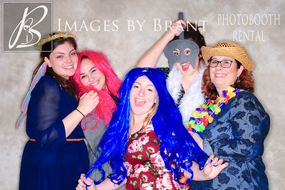 Chase & Maria's Wedding Photobooth