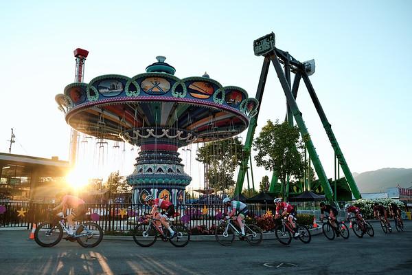 PNE Roller Coaster Criterium 2021