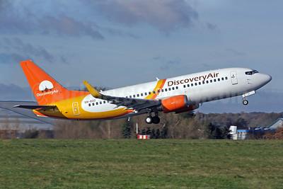 Discovery Air (Nigeria)