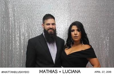 matt and lu