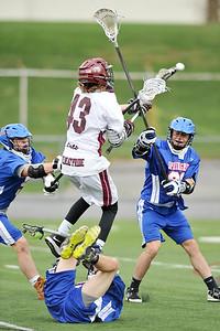 2016-04-02 Varsity Boys Lacrosse