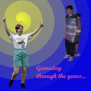 Gameday 1975-2003