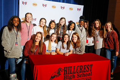 20191113 HHS Signing Day