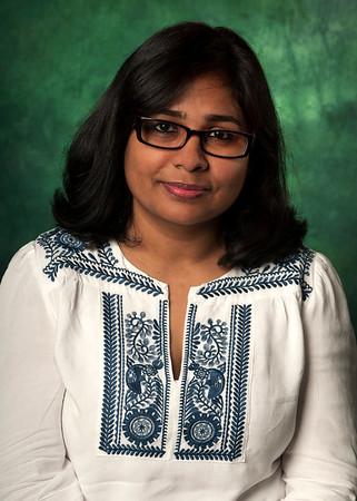 Fahmida Hamid
