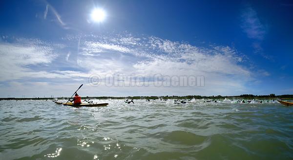 30éme Triathlon d'Etaples sur Mer