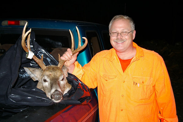 2006 Hunting Season