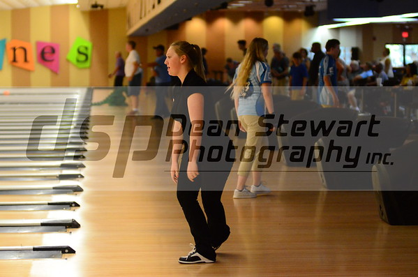Boys and Girls Bowling 9.11.19