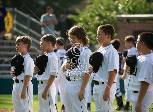 2011-06-17 Baseball Little League 10yo Texas ED 16 Bayland Park vs Neartown @ West U