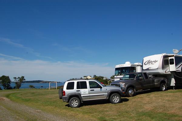 Journal Site 202: Lubec, Maine - July 31, 2011