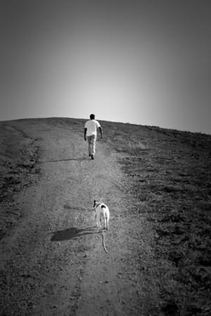 Charlies walk