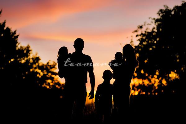 Ekwurtzel Family