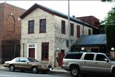Austin, TX 2007