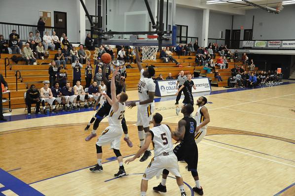 MBasketball Jan 17th