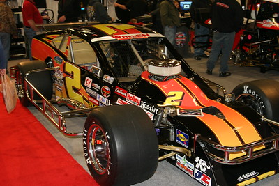 01-22-12 2012 Motorsports Show