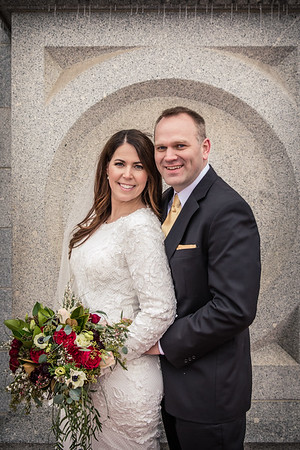 Ballard-Ward Wedding 2019