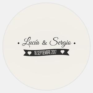 Lucía & Sergio