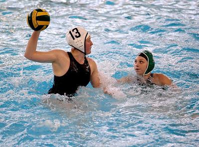 Zeeland Girls Varsity Water Polo vs. Jenison
