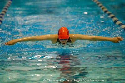 Swim & Dive