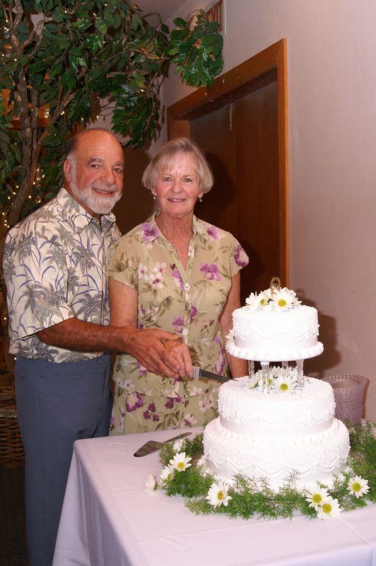 Storey's 50th Anniversary