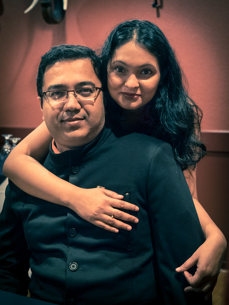 Sandeep's Anniversary