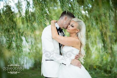 Jessica & Nick - Wedding