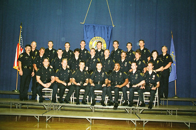 22nd reserve class photo