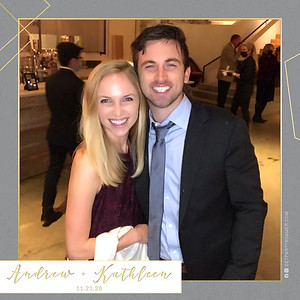 Andrew + Kathleen 11.21.2020
