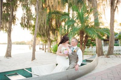 Chris and Magan | Wedding
