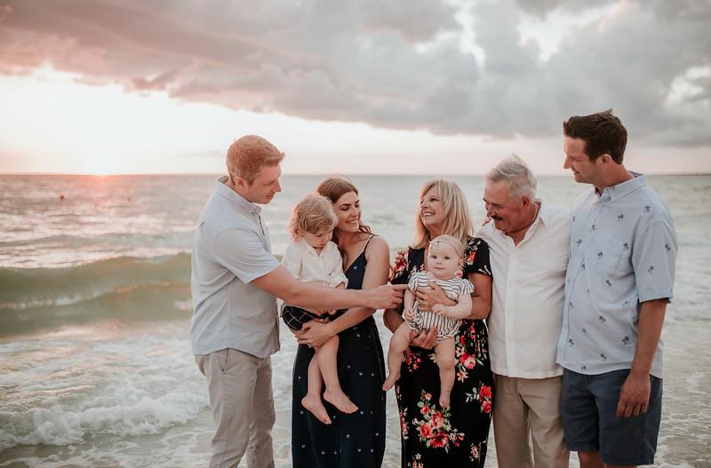 Parisho Family
