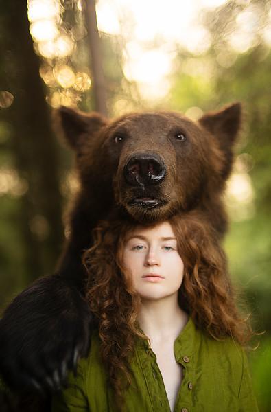 Meet the Bear Prints