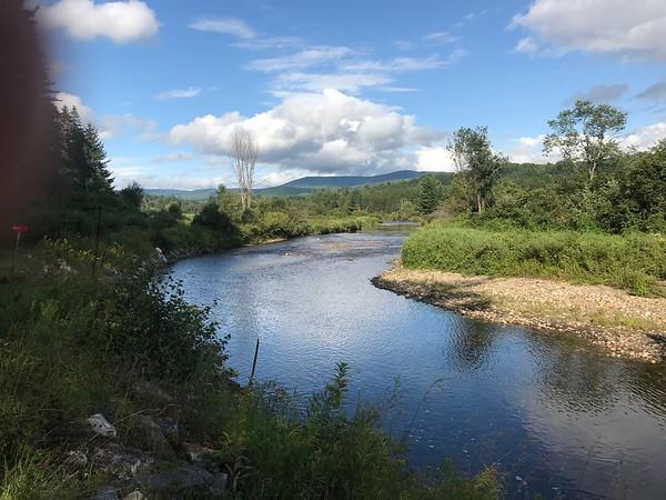 Vermont MTB 09/13/2018