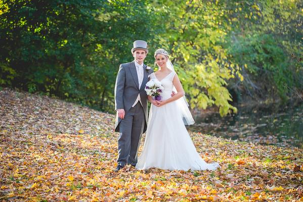 Laura & Phil   Wedding