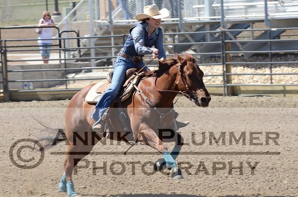 2017 DSU Rodeo - Slack
