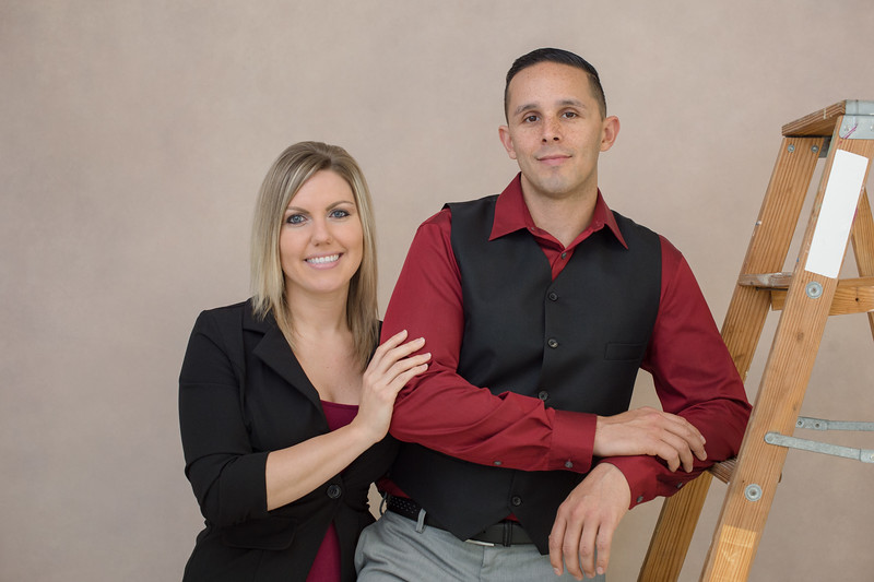 Jayne & Michael | |  Fort Lauderdale Headshot & Personal Branding Photography