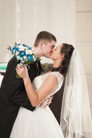 The Wedding of Kayla & Tyler