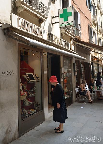 Venetian Pharmacy
