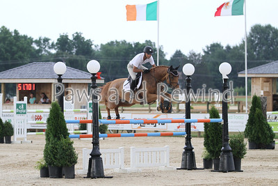 $10,000 Princeton Show Jumping Welcome Stake 1.35m Thursday
