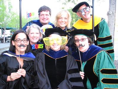 CofC School of Humanities & Social Sciences Graduation