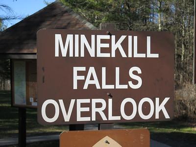 Minekill State Park 2016