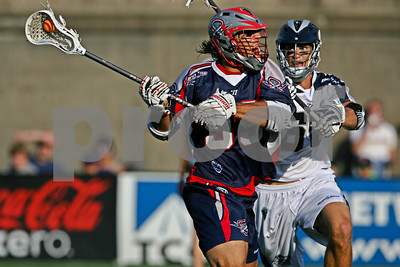 8/25/2012 - MLL Playoffs - Boston Cannons vs. Chesapeake Bayhawks - Harvard Stadium, Allston, MA