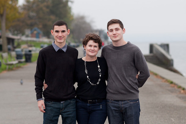 Samantha Reynolds - Family Portraits Oct. 2013