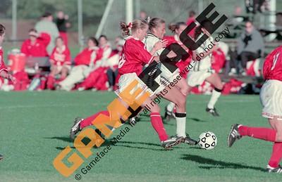 Cornell Women's Soccer