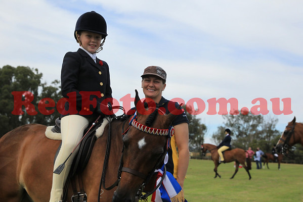 Perth Horse and Pony Club