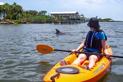 Dillard Beach Vacation 2020