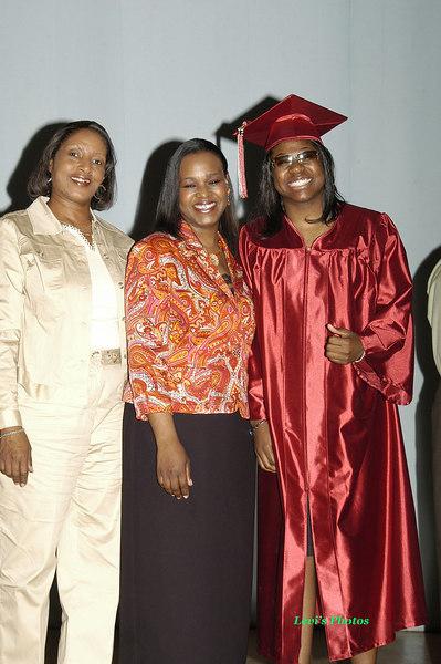 2006 Senior Robing