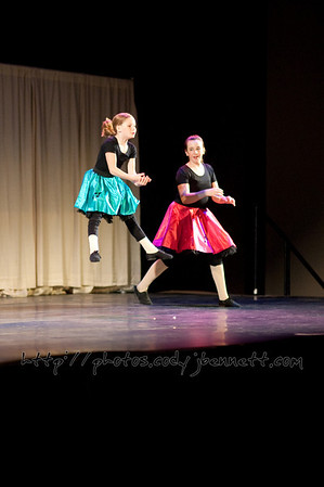 Recital - May 2010