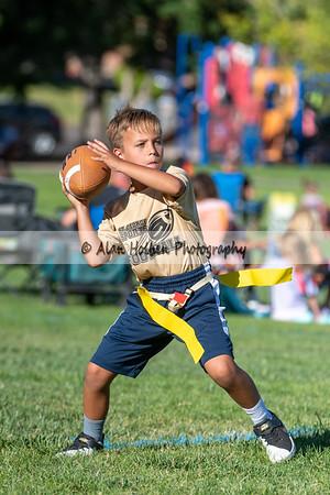 9/1 - 4th Grade - Chiefs vs Falcons